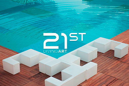 Outdoor Design - Twentyfirst Living Art