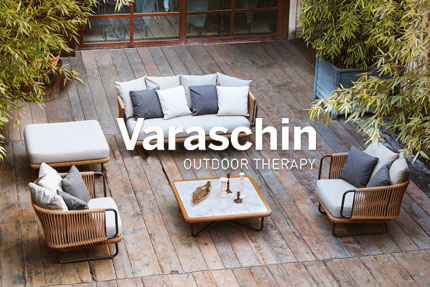 outdoor therapy - Varaschin